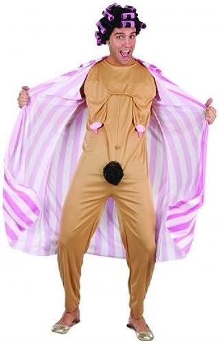 preferente Funny Housewife Fancy Fancy Fancy Dress Costume (disfraz)  mas preferencial