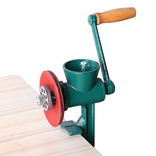 molino nixtamal manual fabricante Jacksking