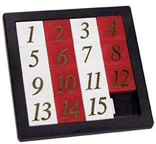Schylling 15 Puzzle