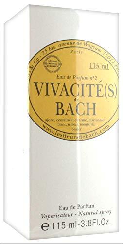 Elixirs & Co Eau De Parfum Vivacité(s) De Bach 115 ml