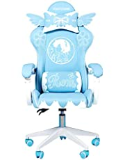 360 ° draaibare game-draaistoel Ergonomische bureaustoel Computerstoelen voor volwassenen Video Gaming Chair Office