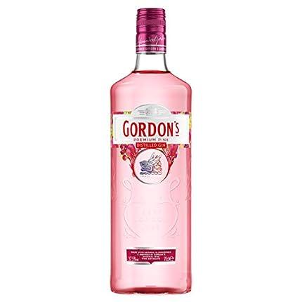 Gordon'S Distilled Gin Premium Pink, 700ml