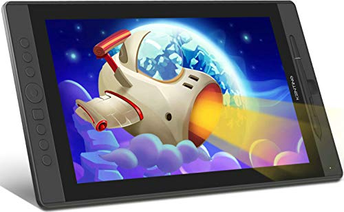 KENTING KT16 Drawing Tablet with Screen...