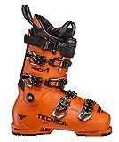 Tecnica 10189500 MACH1 LV 130 D55 ULTRA naranja talla 29