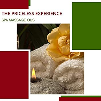The Priceless Experience - Spa Massage Oils