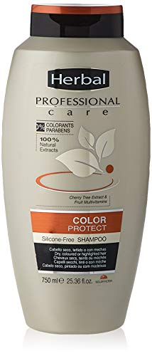 Herbal Professional Care Color Protect Shampooing 750 ml