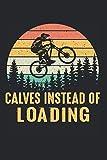 Who does not fall does not ride at the limit: I Cuaderno I Cuaderno I Bicicleta I Bmx I Diario de bala I Moutainbike I Motivo de la bicicleta I ... I Cuaderno de notas I Diario I Regalo