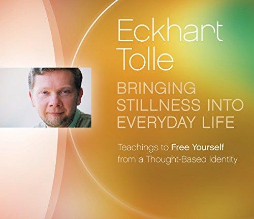 Bringing Stillness into Everyday Life Titelbild