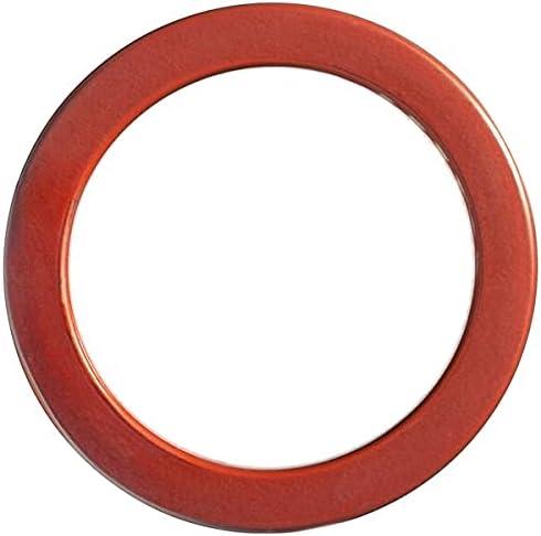 Usa Sealing FEP-Encapsulated FDA Large-scale sale Silicone Camlock half 1
