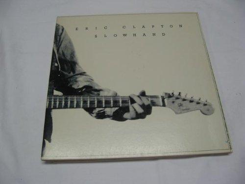 Slow Hand [Vinyl LP]