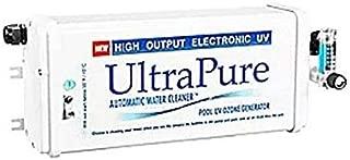 UltraPure 85K 120/240V DFSSPP/ESABK IG Pool UV Ozone Generator #1006125