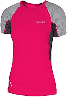 ThermaTech Womens Ultra Baselayer Short Sleeve