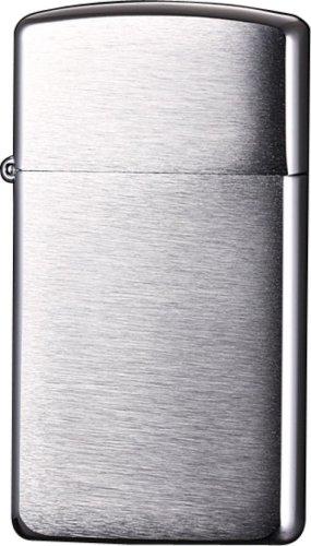ZIPPO (ジッポー) ライター クロームサテーナ 1600.YS
