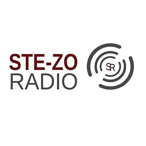 StezoRadio Podcast Podcast By S. Johnson cover art