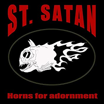 Horns for Adornment