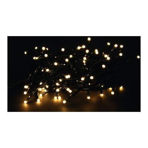 Giocoplast Natale 400 - Giochi di luci a LED, 15 m, Taglia Unica