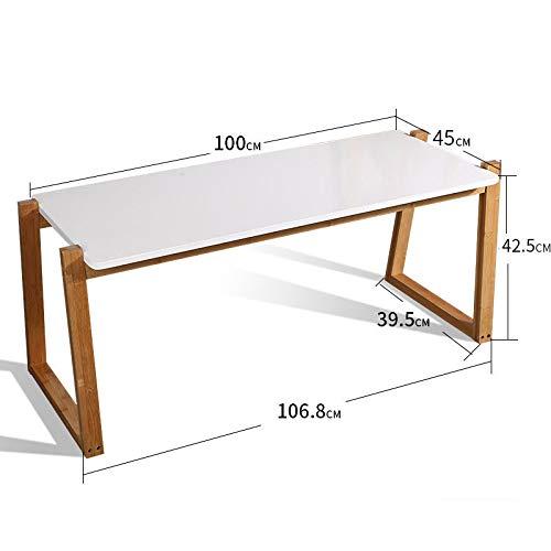 NA koffietafel, Japanse kleine vierkante tafel, Balkontafel, kleine zijtafel, Slaapbank Theepot