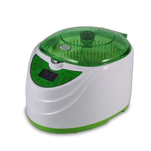 12L grote capaciteit groenten en fruit wasmachine, Multifunctionele keukenmachine tafelgerei en Vlees Cleaning, eenvoudige bediening te verwijderen schadelijke stoffen