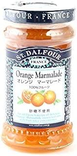 サンダルフォー オレンジママレード 170g