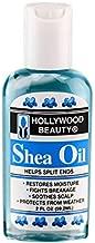 Hollywood Beauty Shea Oil, 2 Ounce