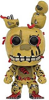 Funko Five Nights at Freddy's - Spring Trap Toy Figure