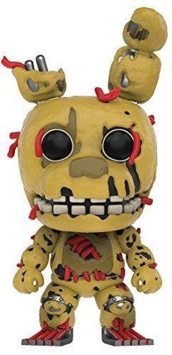 Five Nights at Freddy's - 11033 - Figurines Pop! Vinyle - Springtrap