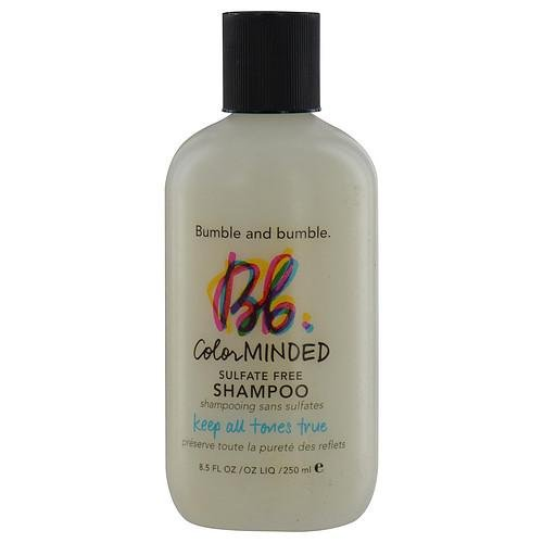 Bumble and Bumble Color Minded Sulfate Free Shampoo 250ml/8.5oz