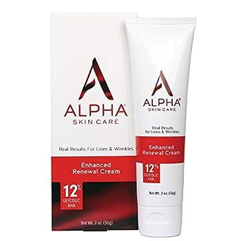 Best alpha hydrox enhanced cream Reviews