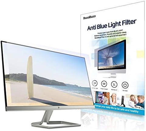 BOZABOZA 17 338 x 271 Anti Blue Light Screen Filter Ant Blue Light Anti Glare Anti Scratch Matte product image