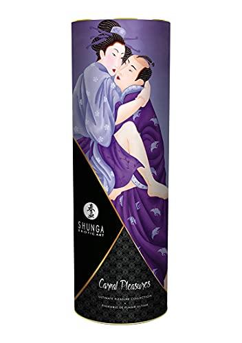 Shunga Carnal Pleasures Cuidado Intimo - 1 Pack