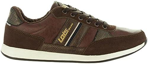LOIS JEANS Schuhe für Herren 84567 23 braun