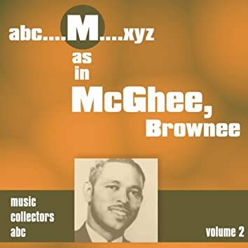 M as is MCGHEE, Brownee (Volume 2)
