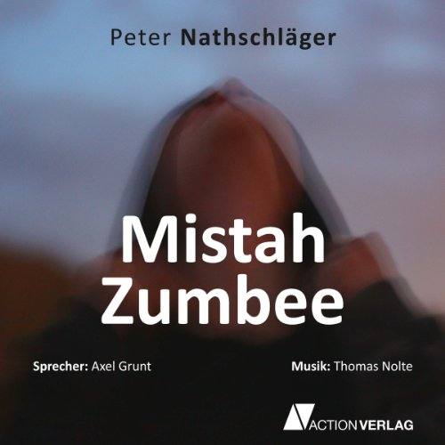 Mistah Zumbee cover art