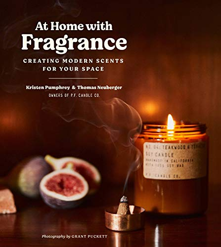 At Home with Fragrance: Using Handmade Fragrance to Enhance Your Space