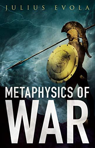Metaphysics of War (English Edition)