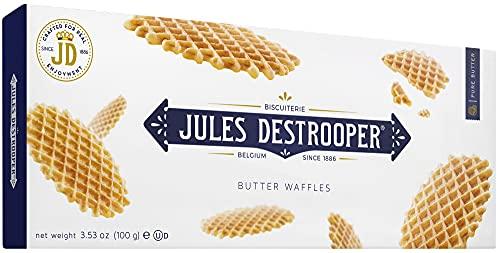 デストルーパー バターワッフル 100g×2個