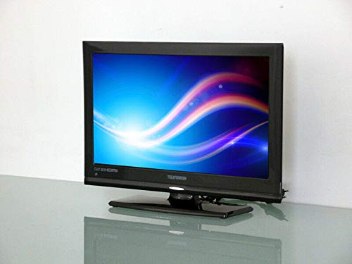 Televisor 19'' TV TELEFUNKEN IH19910B17 LED Slim TVC HD 16:9