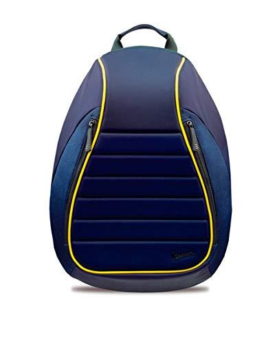 Vespa - Rucksack SEAT lässig und widerstandsfähig, für Mann und Frau (Einheitsgröße)