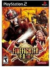 Best firefighter fd 18 playstation 2 Reviews
