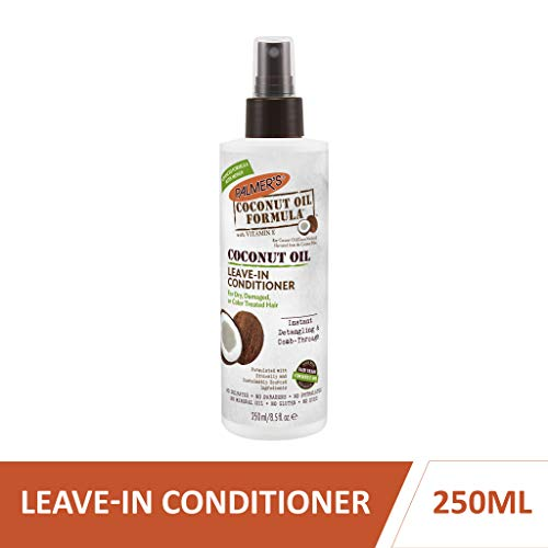 Best good leave in conditioner