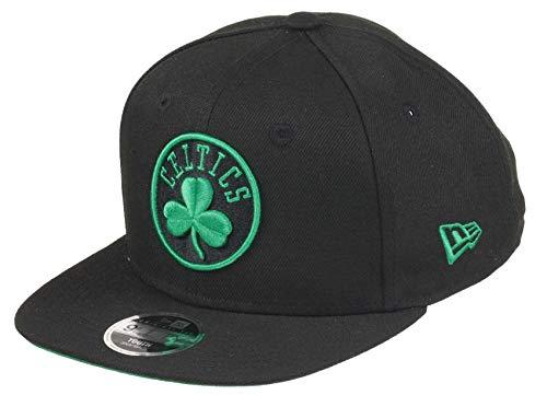 New Era Boston Celtics Cybergreen Logo 9fifty Original Fit Youth