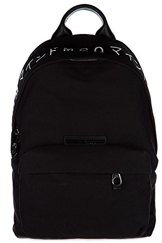 MCQ Alexander McQueen mochila bolso de hombre nuevo Lyrics negro