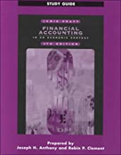 Financial Accounting in an Economic Context Study Guide