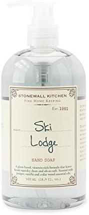 Stonewall Kitchen Ski Lodge Hand Soap product image