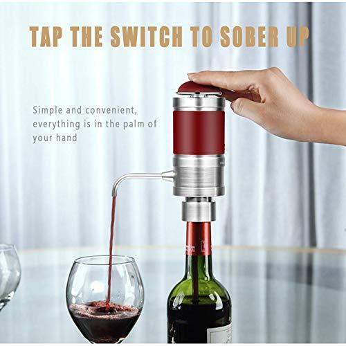 Electric Wine Dispenser