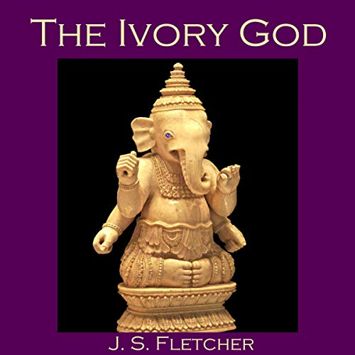 The Ivory God Titelbild