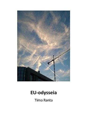 EU-odysseia (Finnish Edition) eBook: Ranta, Timo: Amazon.es ...