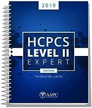 HCPCS Expert Level II 2019 (AAPC)