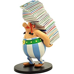 Asterix- Estatua Figura, Multicolor (Plastoy PLY00000124) 7