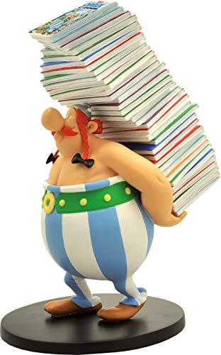 Asterix- Estatua Figura, Multicolor (Plastoy PLY00000124)